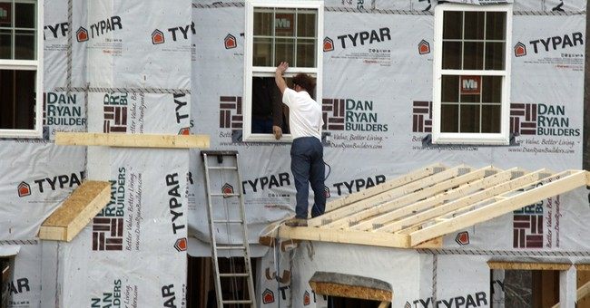 US home building declined 6.5 percent in May