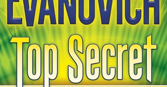Stephanie Plum returns in 'Top Secret Twenty-One'