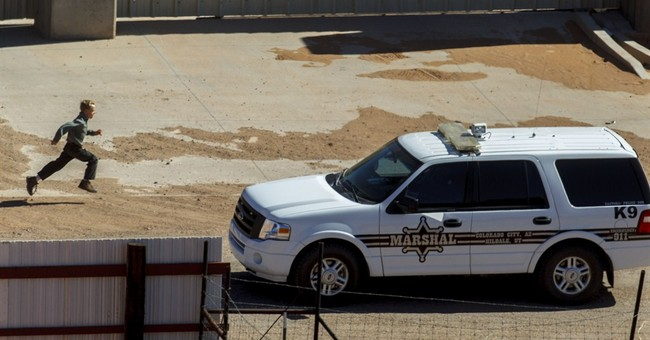 Arizona prosecutor: Disband polygamous sect police