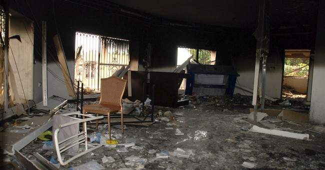 US seizes Benghazi suspect in deadly Libya attack