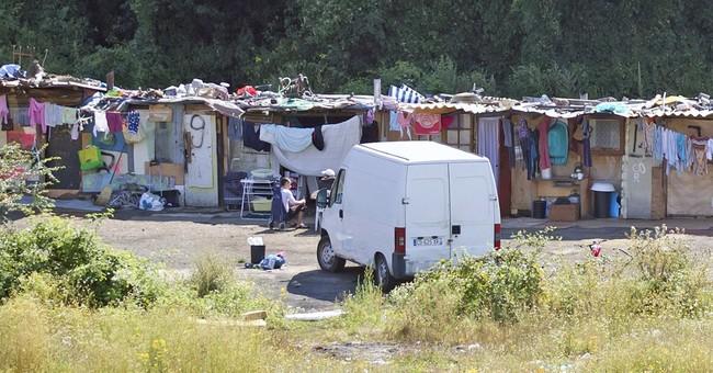 Roma teen left for dead in French vigilante attack