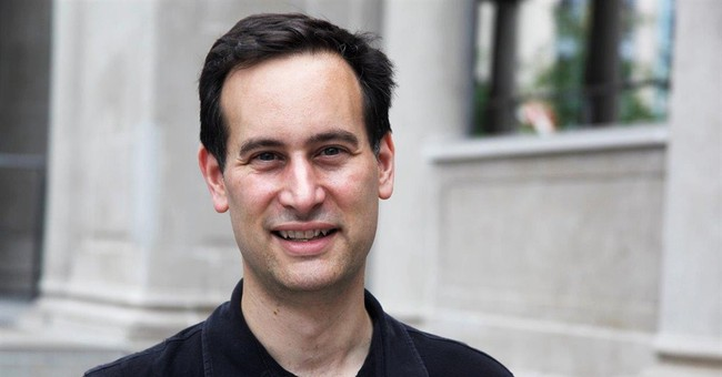 Writer David Levithan on LGBT books for the young