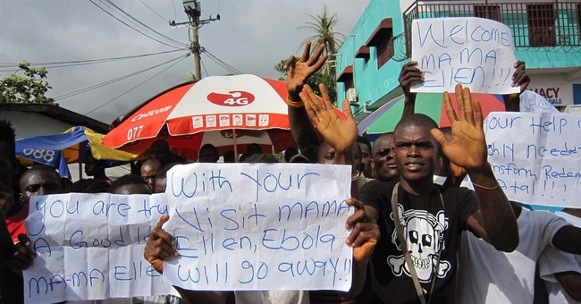 Liberian official: 7 more deaths linked to Ebola