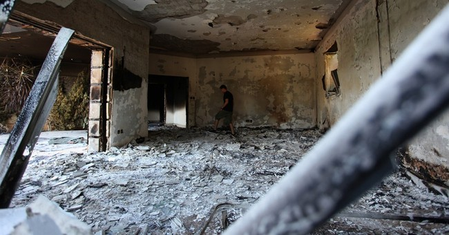 Nabbed Libyan militant lived openly in Benghazi