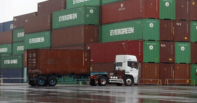 Japan logs 23rd month of trade deficit in May