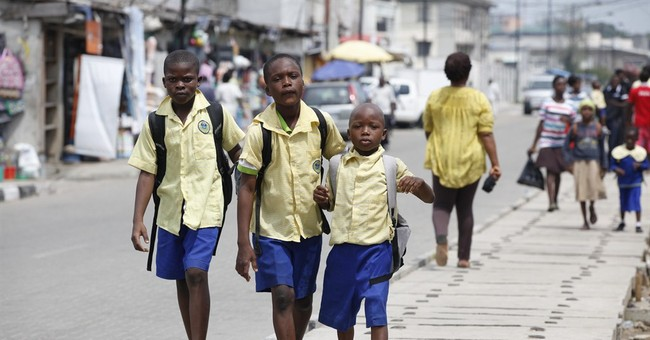 UN: 30 million African kids missing primary school