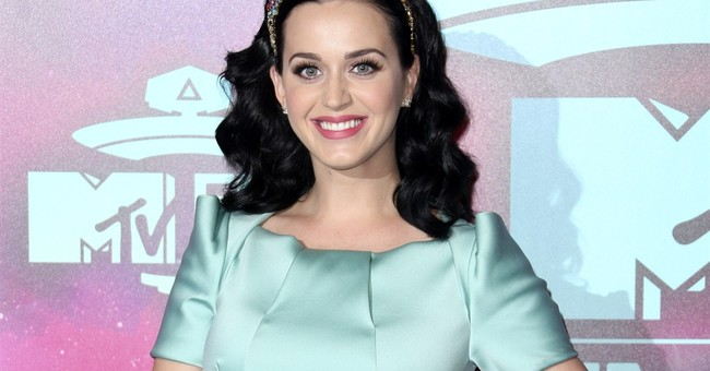 Katy Perry launches record label through Capitol