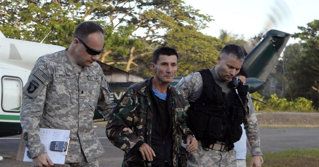 Filipino militant nabbed for US, Aussie abductions