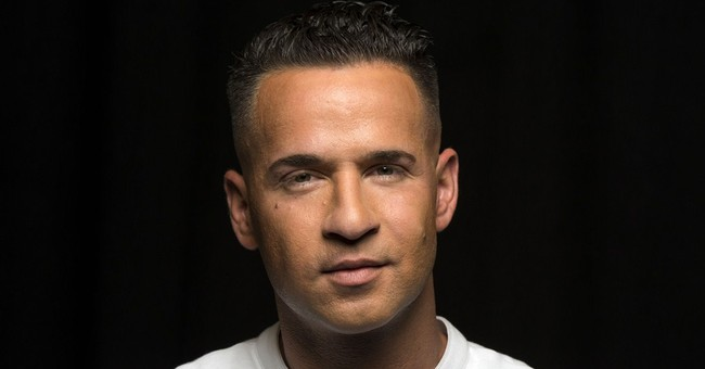 The Situation charged in fight at tanning salon