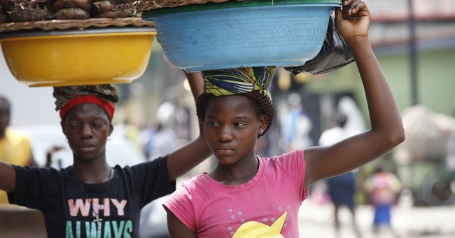 UN: 30 million African kids missing primary school