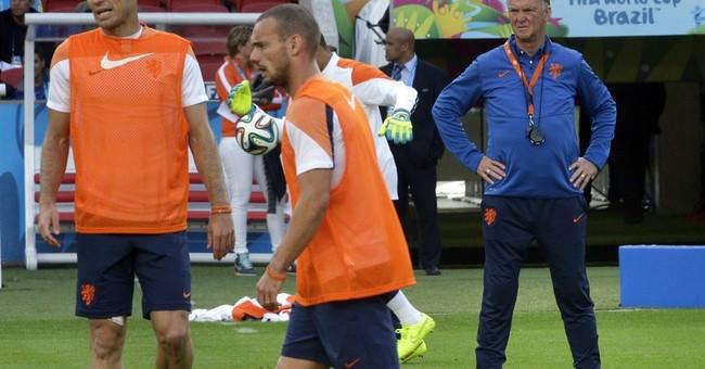 Dutch not underestimating Australia in World Cup