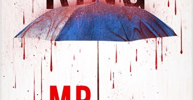 'Mr. Mercedes' is classic Stephen King novel
