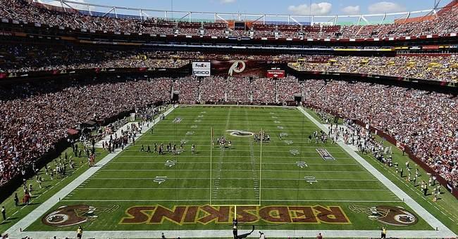 FedEx stays neutral in debate over Redskins name