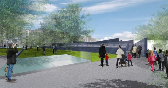 Plan for Dutch Holocaust monument on hold