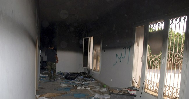 State Dep't vows to work with House Benghazi probe