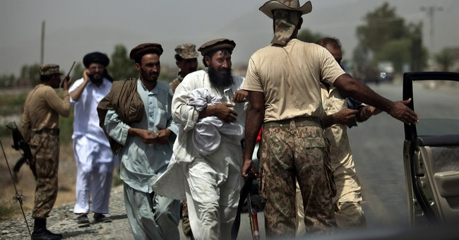 Pakistanis flee tribal area as curfew eased