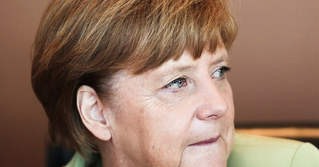 Germany's Merkel: no need to loosen euro rules