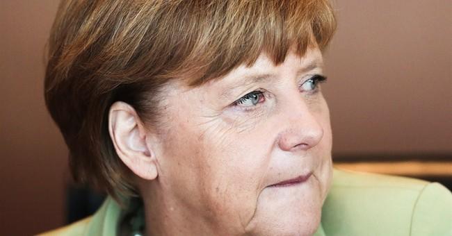 Germany's Merkel: no need to loosen euro rules