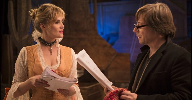Review: Polanski and 'Venus in Fur' are a match
