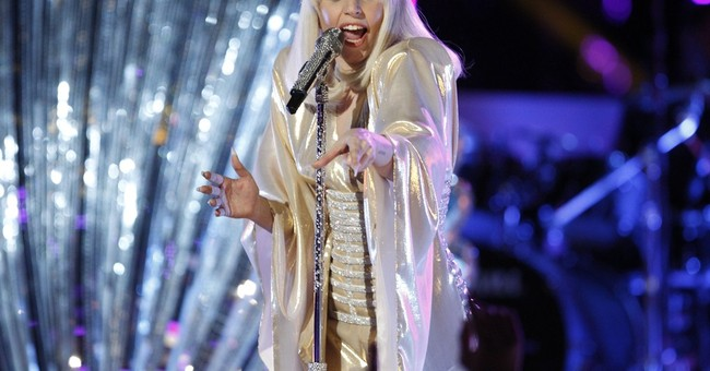 Judge tosses copyright lawsuit against Lady Gaga