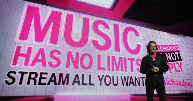 T-Mobile jumps into music streaming with 'unRadio'