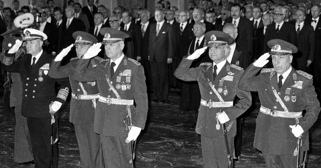 1980 coup leaders given life sentences in Turkey
