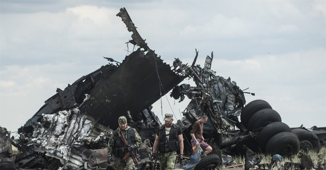 UN: Hundreds killed, detained in Ukraine breakdown
