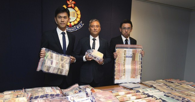 World Cup highlights Asia's illegal betting boom