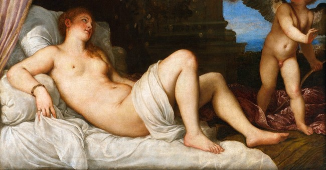 Renaissance painting by Titian to be shown in DC
