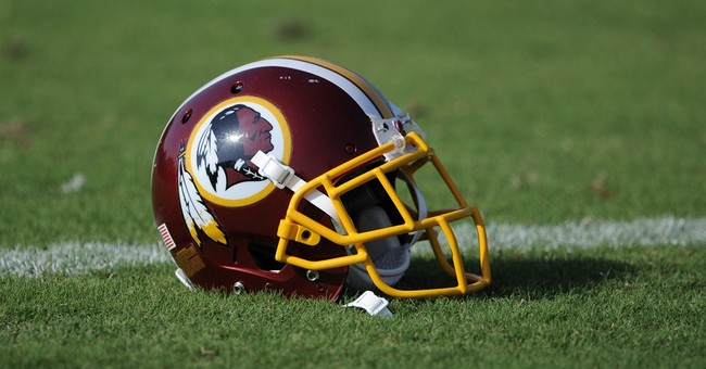 US Patent Office finds Redskins' name offensive
