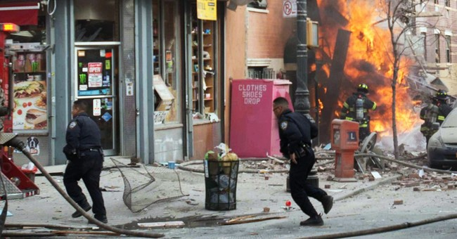 NYC firefighters increase role in gas leak reports
