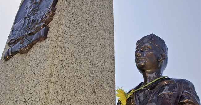 Mother Jones monument in Illinois to be restored