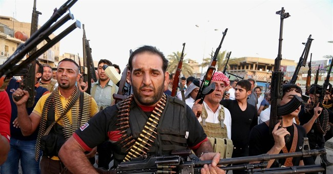 Gulf nations struggle with Iraq militant blowback