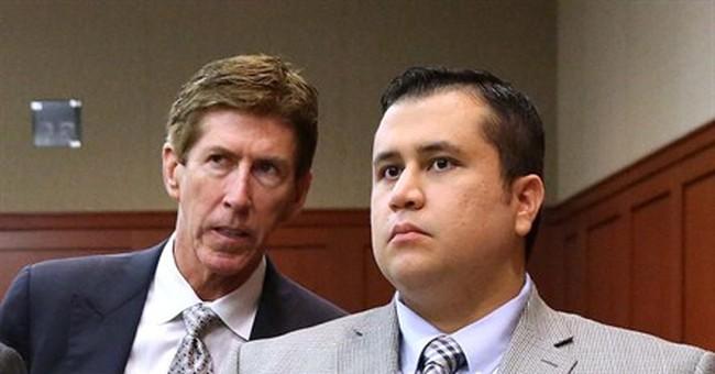 Part of Zimmerman defamation lawsuit dismissed