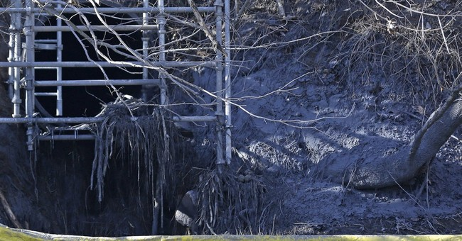 Records: Duke warned about pipe that caused spill