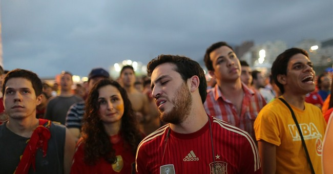 Column: Adios Spain, but good years not forgotten