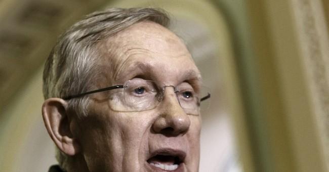 Reid pulls spending bill after spat with GOP