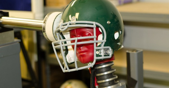 New tests for helmets proposed in concussion fight