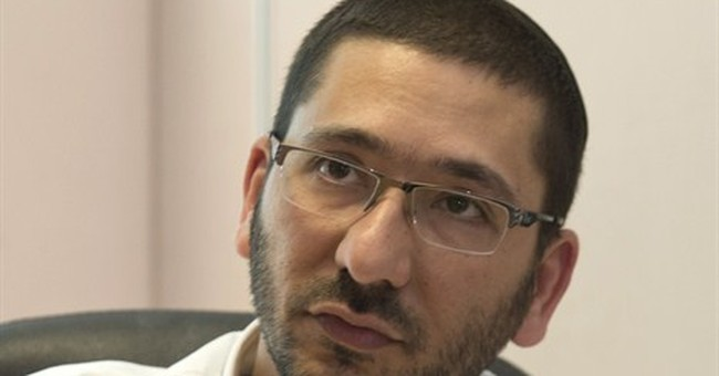 French Jews leave for Israel in increasing numbers