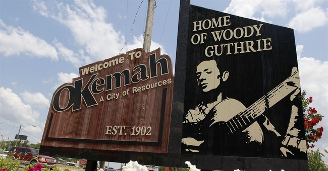 Fight over money puts Guthrie project in jeopardy