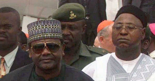 Nigeria gets back $227 million looted by dictator