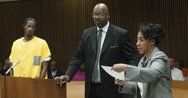 More guilty pleas in Detroit mob attack on driver