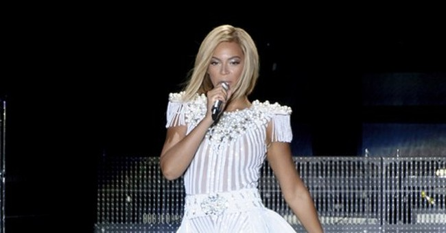 HBO to air segments of Beyonce concerts