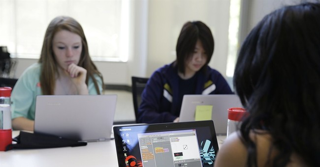 5 Things To Know about getting girls into coding
