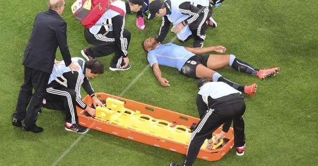 World Cup focuses minds on concussion management