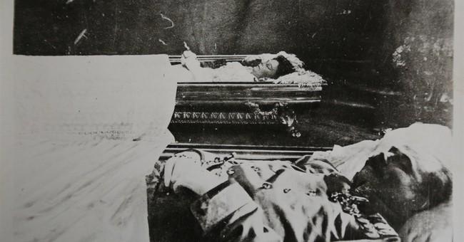 Sarajevo: The slaying that set off World War I