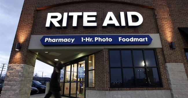 Rite Aid 1Q profit drops on costs, revenue rises