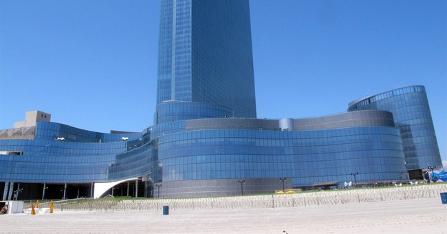 Lawyer: Revel 'a melting ice cube' that needs help