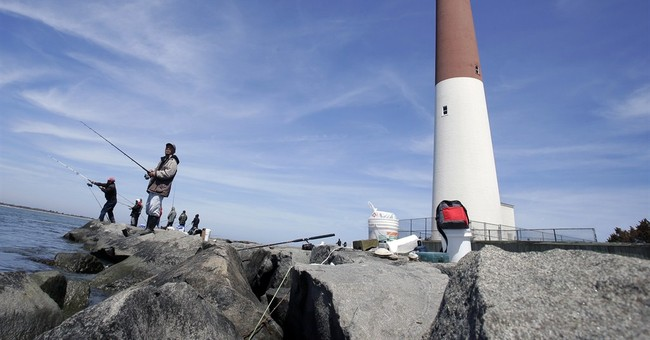 Jersey shore: 5 free things for visitors to do
