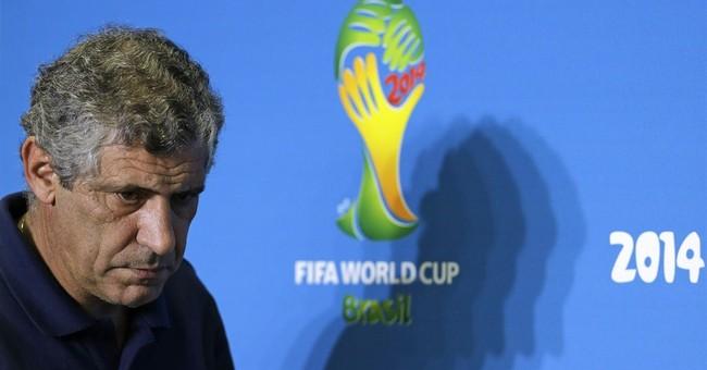 BRAZIL BEAT: Even Cesar's son impressed by Ochoa